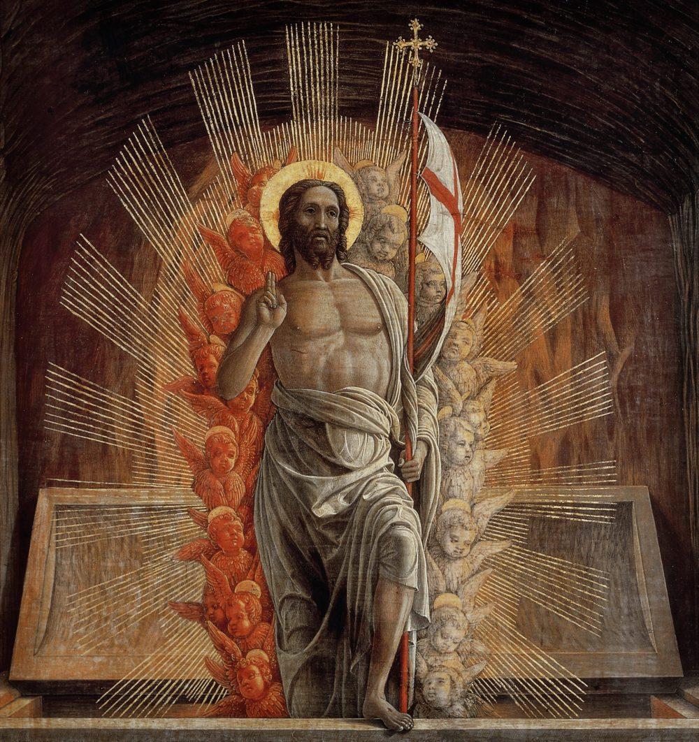 Easter Sunday, 2020 Image