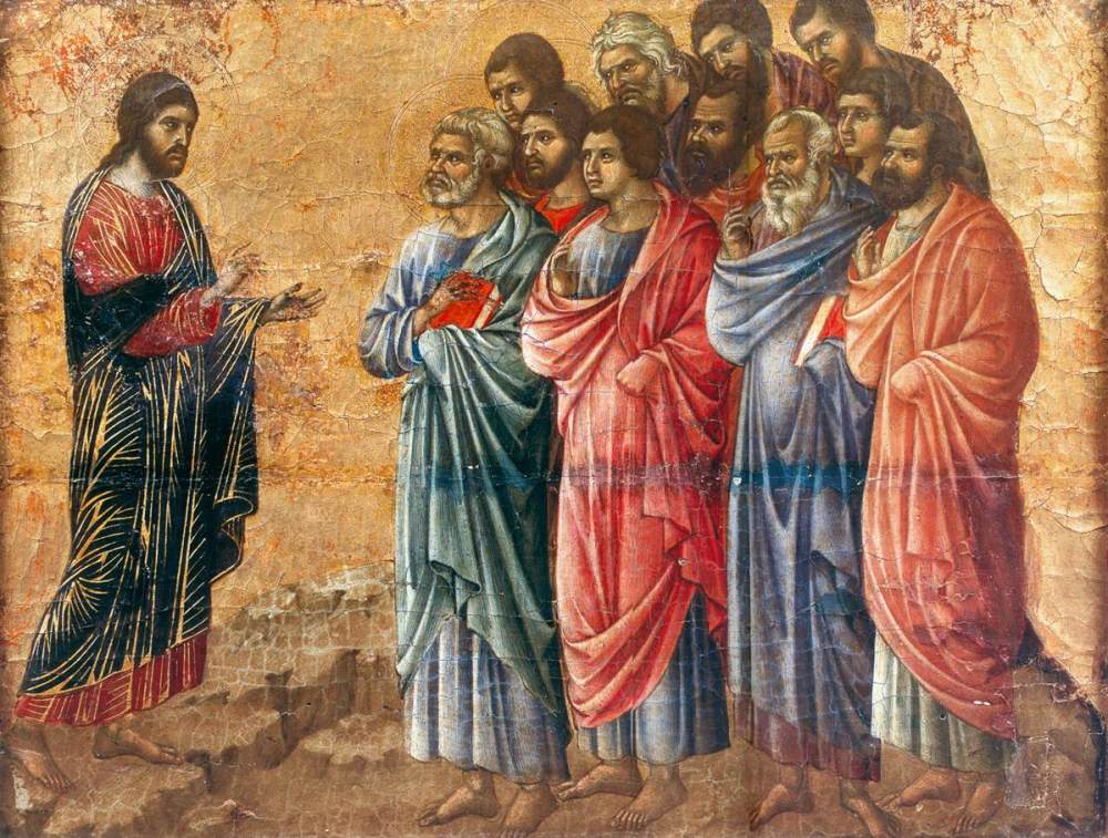The Form of Christian Faith, Part I: Canon & Creed Image