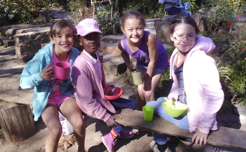 Grade 4 & 5 Trip to Roselands