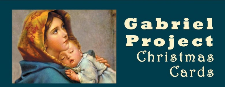 St John Vianney Catholic Church Christmas Cards Sale
