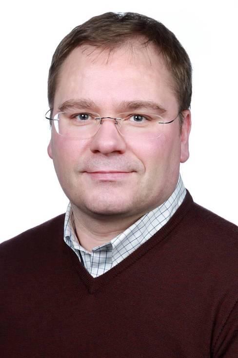 Birgir Jónasson skipaður lögreglustjóri á Norðurlandi vestra - mynd