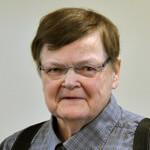 Sister Arlene Cassidy