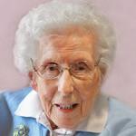 Sister Eileen Currie – 75 Years