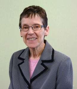 Sister Sharon Costello