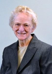 Sister Elizabeth Brown