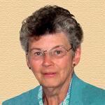 Sister Eileen Scott