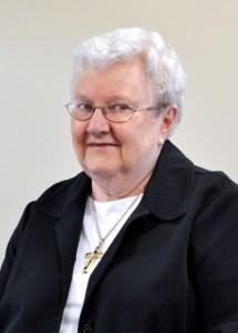 Sister Aimee Gillen