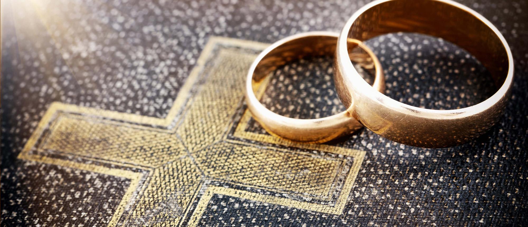 Marriage Preparation Course St Josephs Basilica