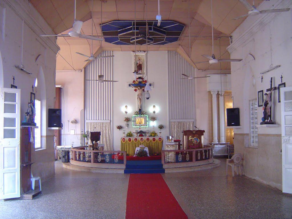 Thevara Old Church