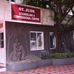 St Jude Confession Center