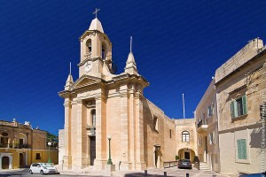 Lapsi Church