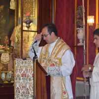 Liturġija tas-Sitt Ħadd tal-Għid
