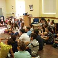 Jintemmu s-Seminars tal-Griżma