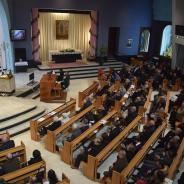 Parish Notices ST JULIANS PARISH 9th to 10th December 2017