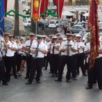 Sehem il-Baned Ġiljaniżi fil-Festa 2017