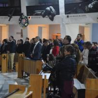 Parish Notices ST JULIANS PARISH 23rd to 24th December 2017