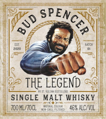 Bud Spencer - The Legend 1