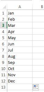 months_excel