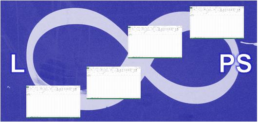 Loop Through Excel Worksheets and Workbooks