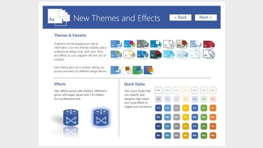 New Themes