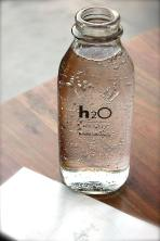 Tips for presentations - keep water nearby