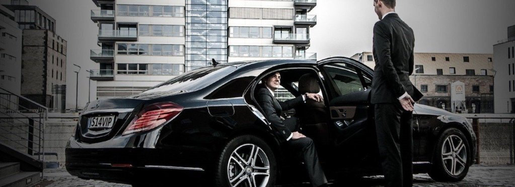 As directed Chauffeur service