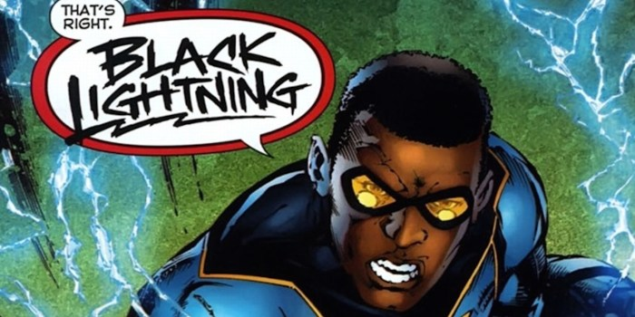 Black Lightening Rates Strong in the Neilsens