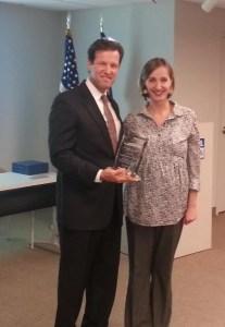 Russ Carnahan Award