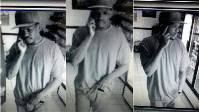 Suspect in Gogic shooting