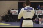 Blind Man Shines on Judo Mat