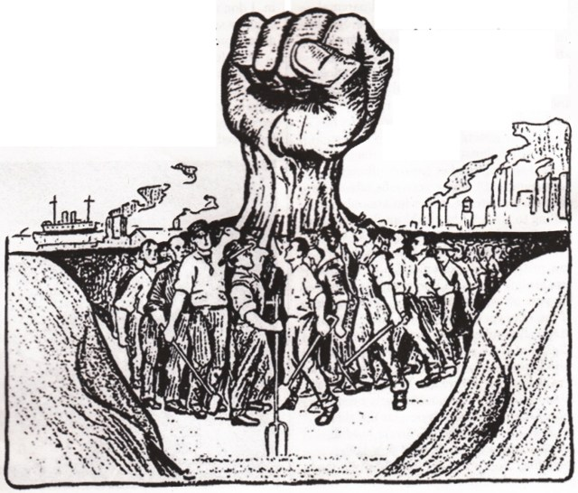labor history september 23