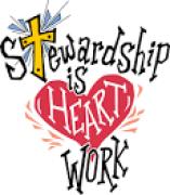 Stewardship Heart