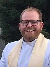 Rev'd Matt Simpkins