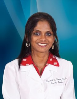 View details for Gayathri V. Raman, M.D.