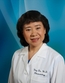 View details for Ying Du, M.D.