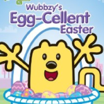 Walmart: Wubbzy's Egg-Cellent Easter DVD $2