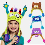 Flipeez Knitted Motion Hats $9.99 (Retail $39.95)