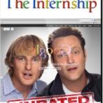The Internship DVD $2.99 (Retail $29.99)