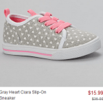 Carter's Shoes Starting At $12.99 *Dress & Casual Styles Available