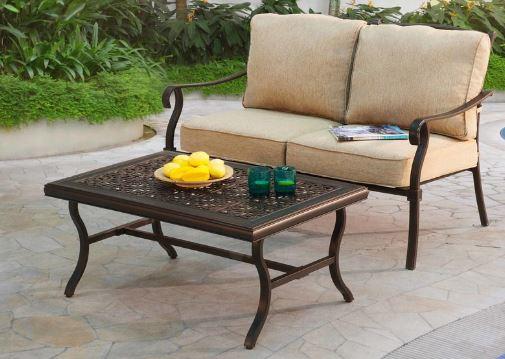 Lowe's Patio Furniture Clearance - Patio Conversation Set ...