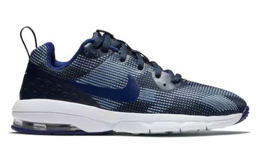 promo code 7f57b b5a7e Nike Air Max Motion LW Preschool Boys' Sneakers $34 (Retail ...