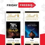 Shop 'n Save – FREE Lindt EXCELLENCE Bar
