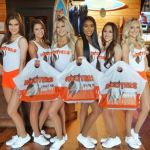 Save $15 On Your $30 Hooters Purchase