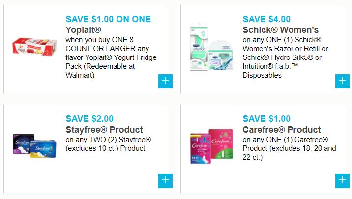 graphic relating to Cottonelle Coupons Printable called Fresh Printable Discount codes - Cottonelle, Clorox, Schick, Yoplait