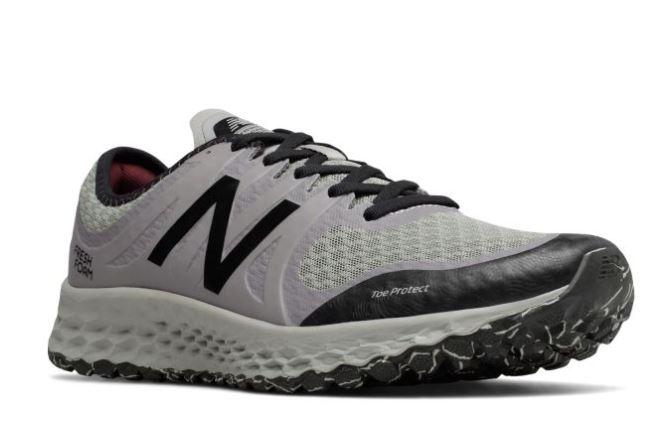 New Balance Men's Kaymin Trail Running