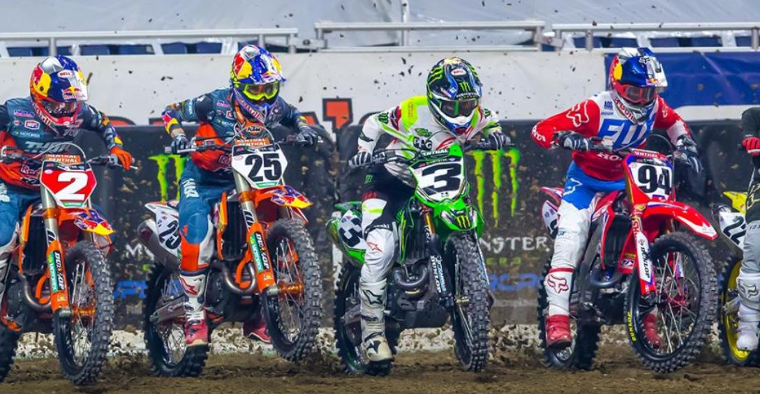 Monster Energy Supercross Exclusive Early Access Pre Sale Stl Mommy