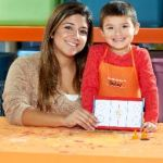 Free Home Depot Kids Workshop ~ Create A Mini Hockey Game January 4th