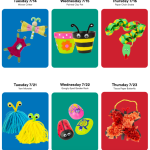 FREE Michaels Online Camp Creativity With Daily Kids Craft Classes