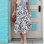 Amara Skirt $17.99 Shipped (Retail $42.99)