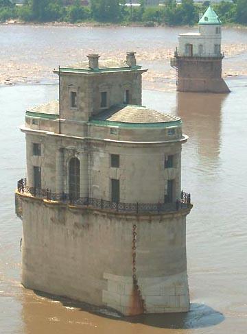 Intake Water Tower 1
